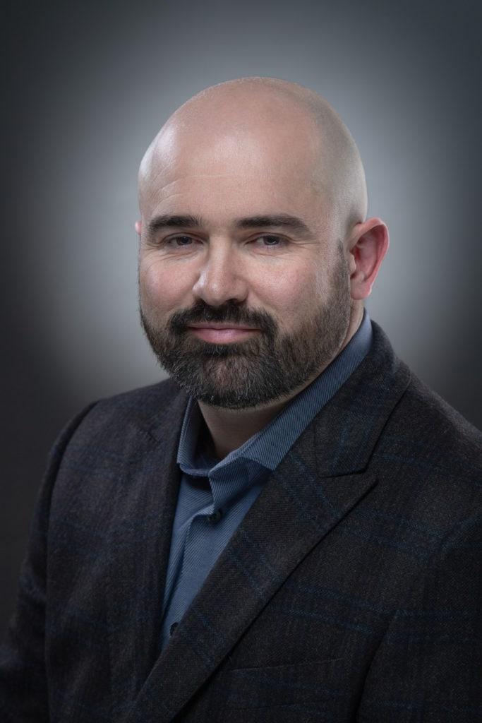 Chad Graham, MBA
