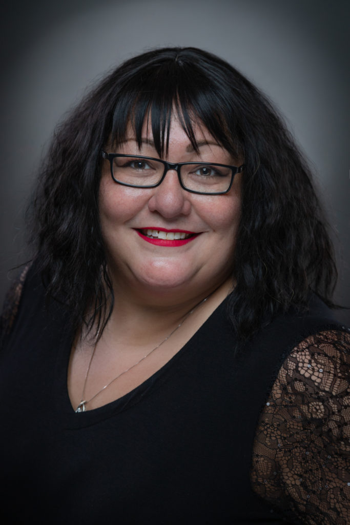 Leilani Harmon