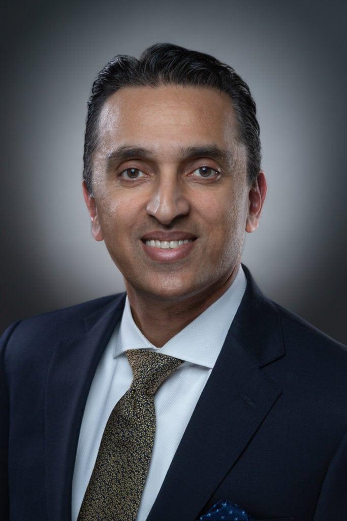 Nadeem N. Moghal, M.D.